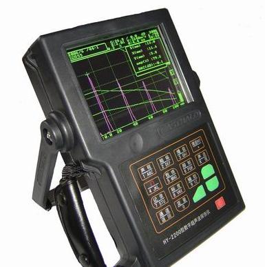 安丰AF-2200全数字智能超声波探伤仪