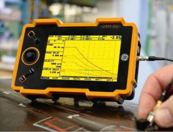 USM Go DAC 袖珍型超声波探伤仪