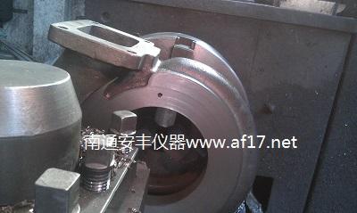 安丰AF-5600数字超声波探伤仪