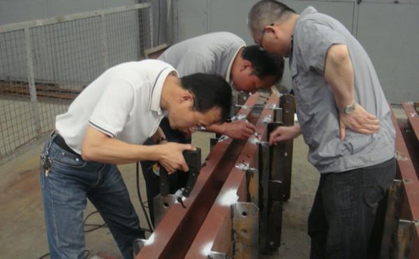 超声波探伤仪在无损检测焊接检验中的应用