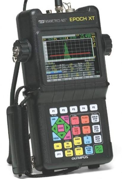 美国进口泛美Panametrics-NDT EPOCH XT超声波探伤仪