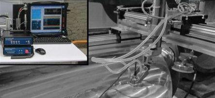 荷兰MPR推出移动式超声波螺旋桨缺陷检测系统